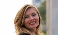 Emotii mari pentru Tatiana Tibuleac. Jurnalista si-a lansat prima sa carte - VIDEO