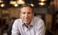 O poveste de succes! Barbatul din spatele Starbucks dezvaluie cum a schimbat industria cafelei