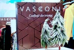 Vasconi, un magazin nou doar pentru tine. Vino si alege cadoul perfect pentru cei dragi - VIDEO