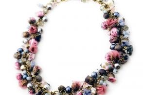 Bijuterii de la Ju Bijoux. Accesoriile ce-ti pot lumina sarbatorile - VIDEO
