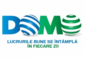 Compania Domo se lanseaza pe piata din Republica Moldova
