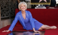 A avut un incident pe covorul rosu insa a trecut cu zambet peste moment. Ce a patit Helen Mirren