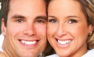 Albirea dintilor acasa: Solutii pentru un zambet alb si sanatos