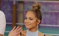 Impacare neasteptata! Jennifer Lopez, vazuta in compania unui fost iubit - FOTO