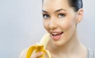 Cele 12 minuni ale bananelor pentru sanatate! De ce este atat de bine sa le consumi
