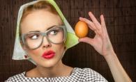 Cum folosesti coaja si membrana de la un ou pentru a trata tenul