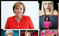 Femei care au eclipsat unii barbati! Topul celor mai puternice Doamne - FOTO