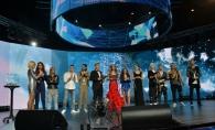 Prima semifinala Eurovision 2015 a avut loc! Iata cine sunt cei 8 finalisti desemnati