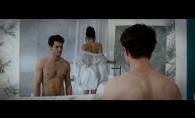 Violul unei fete, divortul unui cuplu si altele: Povesti bizare iscate de filmul 50 Shades of Grey - FOTO