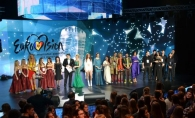 Au fost alesi alti opt finalisti la Eurovision 2015! Afla cine sunt cei care se vor bate in marea finala