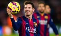 Are grija de alimentatia lui! Cat de sexy este iubita fotbalistului Lionel Messi - FOTO