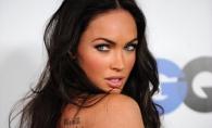 E considerata o bomba sexy, insa cum arata Megan Fox cand nu e pregatita sa fie fotografiata