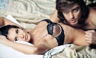 13 secrete sexuale care iti vor schimba viata. Calea catre o relatie mai fericita