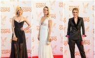 Sexy si elegante. Cum s-au imbracat vedetele din Romania la Gala Premiilor Gopo - FOTO