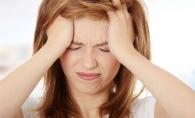 Exista 6 tipuri de dureri de cap! Iata ce afectiune poate ascunde fiecare