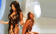 Tarzan, sotul Natashei Koroleova, despre pozele scandaloase: