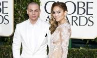 Gestul cu care Jennifer Lopez si-a aratat sentimentele pentru Casper Smart. Ce a facut cantareata - FOTO