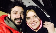 Bianca Lapuste, declaratie de dragoste surprinzatoare pentru Marius Moga - FOTO