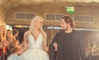 Evgheni Hudorojcov si-a prezentat noua colectie de rochii pentru mirese, EHO Sposa