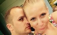 Valerian Minzat, condamnat la 9 ani de inchisoare, sustinut de sotia sa! Iata ce i-a scris - FOTO