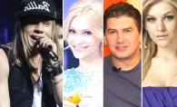 Eduard Romanyuta a primit atat laude, cat si critici! Cum comenteaza artistii nostri prestatia de la Eurovision