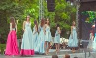 "Prima prezentare de moda in aer liber, organizata de Oriflame! Cum a fost ""Wonder Fashion Night"""