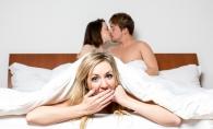 De ce vor barbatii sex in 3? Iata cum explica specialistii