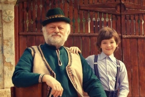 Zaharul Mos Zaharia, zaharul creat din inima traditiilor moldovenesti - VIDEO