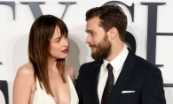 O stii din Fifty Shades of Grey, unde il iubeste pe Christian Grey. Iata cum arata iubitul ei di viata reala