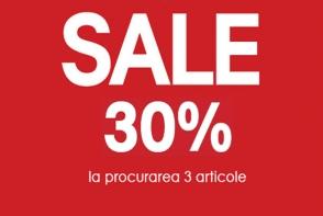 Promotie de la magazinul ShopTime.md! Cumpara 3 unitati si ai o reducere de -30%