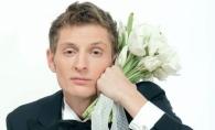 De la actor de comedie, la tatic perfect! Pavel Volya a invatat cum sa schimbe scutece - FOTO