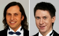 Umoristii de la Comedy Club, antrenati de sotul Natashei Koroleova! Uite ce muschi au Timur Batrudinov si Alexandr Reva