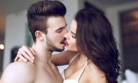 Saruturi orgasmice. 5 moduri in care il faci sa tremure de placere