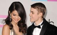 Dovada ca Justin Bieber inca mai are sentimente pentru Selena Gomez. Detaliul care l-a dat de gol