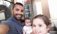 Pepe s-a imbogatit la botezul fiicei sale? Iata cati bani a strans cunoscutul artist - FOTO
