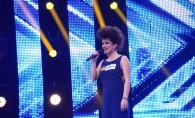 O moldoveanca a cucerit publicul de la X Factor! Horia Brenciu i-a prezis ca va fi castigatoarea din acest an - VIDEO
