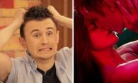 Andrei Bolocan comenteaza cu umor clipul