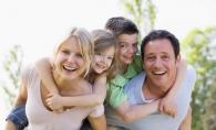 Lucruri despre viata pe care le inveti de la copii! Vezi ce lectii iti pot da cei mici