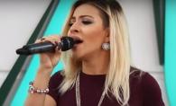 Nicoleta Nuca a cantat exceptional un cover! Vezi ce voce frumoasa are moldoveanca - VIDEO