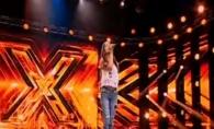 Are 17 ani si o voce deosebita! Moldoveanca care a primit trei de DA la concursul X Factor - VIDEO