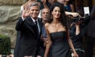 George si Amal Clooney nu pot avea copii. Afla de ce