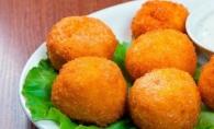 Grenadine de orez, o reteta italiana delicioasa