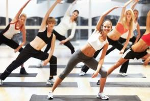 12 exercitii pentru picioare sexy si tonifiate. Incearca-le si tu