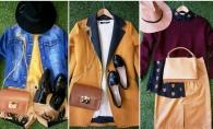 Palarii, paltoane, pulovere si denim, pentru o toamna plina de stil! Florence Style iti propune tinute perfecte pentru sezonul rece
