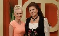 Dorin Chirtoaca o aduce la Chisinau pe Irina Loghin. Ce spune  logodnica sa, Anisoara Loghin, despre artista - FOTO