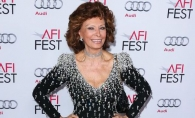 Sophia Loren, atac dur la adresa actritelor de azi. Vezi ce a declarat vedeta