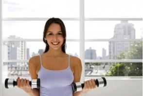 Vrei sani fermi? Vezi 5 exercitii care te vor ajuta - VIDEO