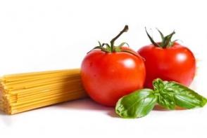 Sos de rosii cu busuioc pentru spaghetti