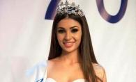 Miss Moldova se descurca in limba engleza? Filmuletul de prezentare a Anastasiei Iacub pentru concursul Miss World 2015 - VIDEO