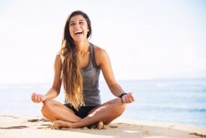 Doua exercitii fizice bune pentru glanda tiroida. Vezi cum yoga te poate ajuta